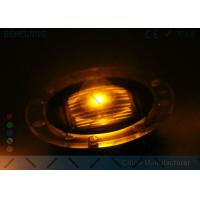 Wholesale Landscape Solar Decorative Lights Energy Efficiency , LED Tile Garden Lights Special PC from china suppliers