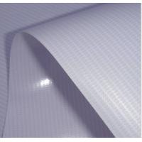 Wholesale Shade Cloth Fabric Real 100 Polypropylene Fabric Rolls 1000D Xs 1000D 18 X 18 C50 , 0.50mm Thickness from china suppliers