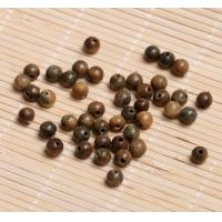 Wholesale pola santo beads 6mm with hole loose beads natural pola santo bracelet beads no paint from china suppliers