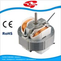Wholesale YJ58 Series Electrical Ac Shaded Pole Motor High Speed For Exhaust Fan from china suppliers