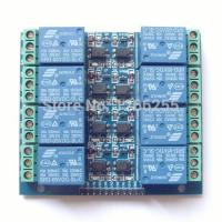 Wholesale 5V 10A 8 Channel Relay Module for Arduino from china suppliers