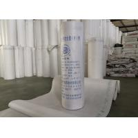 Wholesale PE Interior Basement Waterproofing , Waterproof Roof Membrane Easy Install from china suppliers