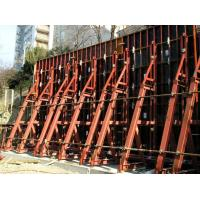 Construction Concrete Wall Formwork For Core Wall , building concrete wall forms for sale