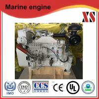 Wholesale Cummins 6CTAA8.3-M260 Diesel Vessel Ship Sailboat Engine 4 Stroke For Commercial Fish Boats from china suppliers