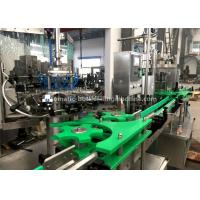 Wholesale Glass Bottle Beverage Filling Machine Linear Type Small Scale Beer Bottling Machine from china suppliers