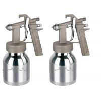 Quality Professional Low Pressure Spray Gun , air pressure spray paint for wood furniture for sale