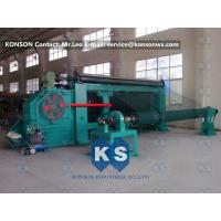 Wholesale Automatic Wire Netting Galvanised Wire Mesh PVC Coated Hexagonal Wire Netting Making Line from china suppliers