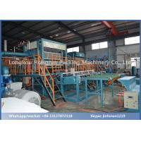 China Automatic Recycle Paper Egg Tray Making Machinery Production Line CE Approved on sale
