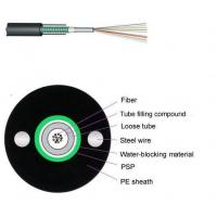 Wholesale Outdoor Unitube Non-Armored Fiber Cable Fibra Cable GYTA from china suppliers