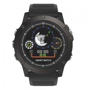 "Wholesale NRF52832 BOSH Sensor 1.2"" Touch Screen Sports Watch from china suppliers"
