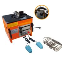 China Steel Reinforc Bend Tool For Sale RB-25 Steel Bar Bending Machine for sale