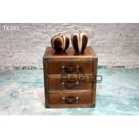 China classical old style antique wood case furniture on sale