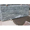 Blue Wave Marble Slab Stone , Popular Polished Surface Marble Tile Slab for sale