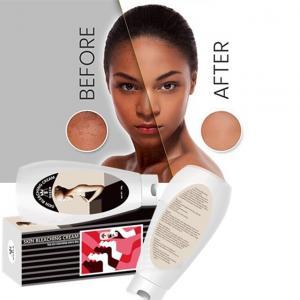 China Body Instant Whitening Cream 2018 Hot Sale Bleaching Cream for Unisex on sale