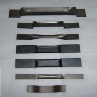 Wholesale Vacuum evaporation coating tantalum boat standard parts manufacturer from china suppliers