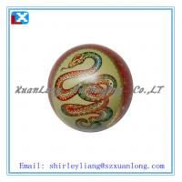 Wholesale newest design ball shaped gift tin box for food from china suppliers