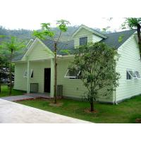 Wholesale HeCheng light steel prebuilt prefab house from china suppliers