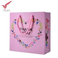 Decorative Personalised Paper Bags Offset Printing Small Paper Gift Bags for sale