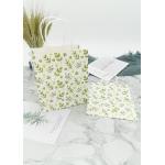 China Degradable Flat Paper Merchandise Bags Kraft 150g Multipurpose Usage for sale
