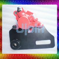Wholesale Chinese atv parts CF MOTO CF150-2B 150CC Rear brake caliper combination 6100-080250 from china suppliers