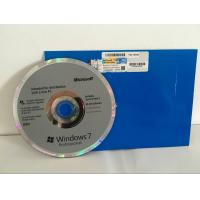 Wholesale Promotional Windows 7 Professional Retail Box Muliti Language Activate Online from china suppliers