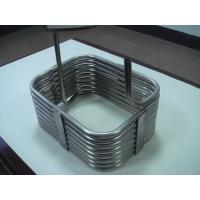 Wholesale Annealed and Pickled Stainless Steel Coil Tubing ASTM A249 / TP316L / TP316Ti / TP321 from china suppliers