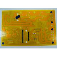 Wholesale Peelable Mask Multilayer PCB Fabrication / Double Layer PCB with 3 OZ Copper from china suppliers