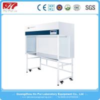 Cold Rolled Steel Biological Safety Cabinet Single Face UV Lamp For Two Person for sale