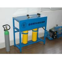 Wholesale Fire forces the use of high-pressure air compressor 30MPA-33MPA from china suppliers