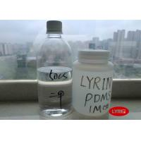 Wholesale 20 - 25 Cst Methyl Hydrogen Silicone Oil / Methyl Hydrogen Fluid For Gypsum Board from china suppliers