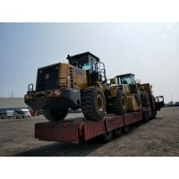 Wholesale ZL50GN 5 Ton Articulated Wheel Loader With Weichai Engine 1 Year Warranty from china suppliers