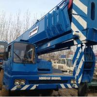 Buy cheap Used TADANO 80t  crane from wholesalers
