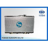 Wholesale Thin Finshonda Odyssey Radiator Replacement OEM 19010-PV0-903 High Performance from china suppliers