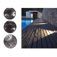 Wholesale DC12Volt IP67 Waterproof LED Buried Light RGB 3W LED Recessed deck Light For Step,Stair from china suppliers