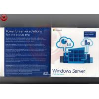 Wholesale Microsoft Windows Server 2016 OEM Software Operating System 64 Bit from china suppliers