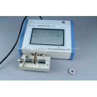 Wholesale Ultrasonic Components Measuring For Trz  Horn And Ceramic Analysis from china suppliers