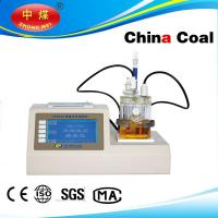 Wholesale Trace moisture analyzer from china suppliers