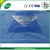 Wholesale 2017 Nonwoven Sterile Arthroscopy Drape Kit For Orthopedic Surgery from china suppliers