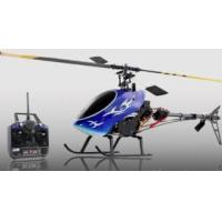 China RTF rc Helicopter Titan 450 6CH 2.4GHz 3D kits T-rex on sale