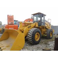 Wholesale USED CAT 966G Wheel Loader For Sale from china suppliers