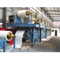 Wholesale Continuous Sandwich Panel Roll Forming Machine Automatic from china suppliers