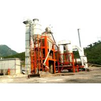 Wholesale Asphalt Mixing Plant LBJ1200 from china suppliers