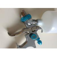 Quality High Volume Low Pressure Spray Gun For Painting 600ml Nylon Cup for sale