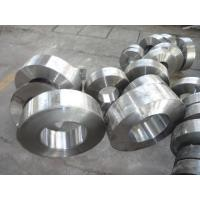 Wholesale duplex stainless a182 f55 forging ring shaft from china suppliers