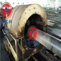Buy cheap ASTM A106 Seamless Carbon Steel Pipe for High-Temperature Service from wholesalers