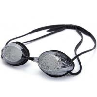 Small Frame MIrror Lens Racing Swimming Goggles For Athlete OEM / ODM Acceptable