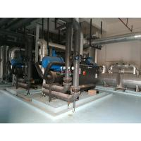 Buy cheap R134a Refrigerant Water Cooled Screw Chiller BITZER compressors from wholesalers