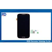 Buy cheap Samsung LCD assembly / I9500 S4 Touch Screen Display Black Replacement from wholesalers