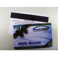 China Contact Smart card pvc card with chips IC card Best supplier on sale