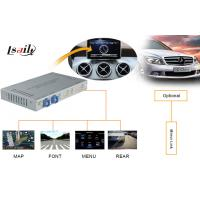 China 2014 Mercedes Benz  Navigation System with Reversing Trajectory , Front view , TMPS on sale